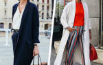 Одеться весной женщине за 40. Уроки стиля! как одеваться после сорока лет