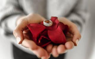 Подарить девушке кольцо на день рождения. Какое кольцо подарить любимой девушке