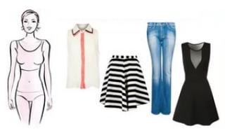 Какая одежда подходит полным девушкам? Полная, но модная: какую одежду носить чтобы не быть теткой. Основные ошибки в одежде женщин с узкими бедрами и широкими плечами, или как не нужно одеваться