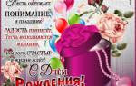 Открытки с днем рождения женщине кра. Коллекция красивых и веселых картинок с днем рождения