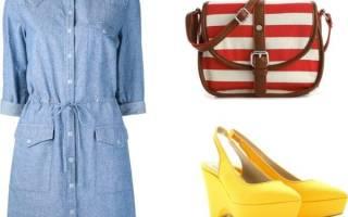 Как выбрать удобную летнюю обувь. Как выбрать летнюю обувь женщине