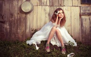 Почему надо и почему не надо выходить замуж