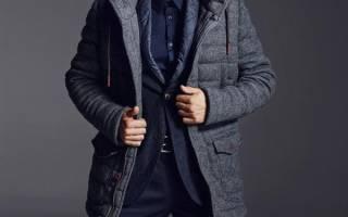 Мужской бизнес кэжуал. Основы стиля business casual для мужчин