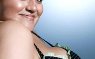 Полненькие толстенькие. Исследование «Клео»: мужчины обожают полных женщин