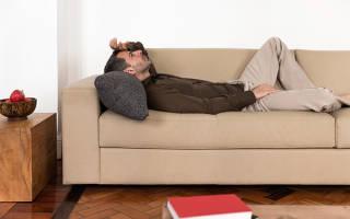 «Мужской ПМС»: миф или реальность? ПМС у мужчин – что происходит с мужчиной и почему