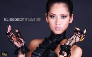 Самые красивые женщины вьетнама. Самые красивые девушки-вьетнамки (33 фото)