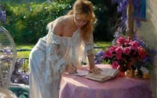 Висенте ромеро редондо картины смотреть. Девушки и женщины на живописных картинах Vicente Romero Redondo и обнаженные так же