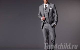 Мистер элегантность — элегантный стиль для мужчин. Элегантный мужчина (правила этикета)
