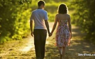 Как признаться девушке в любви если боишься. Как признаться девушке в любви, чтобы у нее не было шансов вам отказать