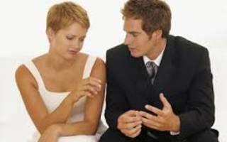 Совместное проживание: что необходимо знать, чтобы сойтись с любимым. Развод был фиктивным. Претензии и взаимные обвинения