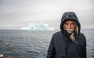 Секреты красоты исландских девушек . Девушки исландии