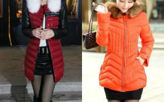 Стеганое пальто. Модные зимние пальто для женщин — фото, тренды, стильные образы