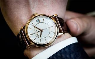 Сколько должны стоить часы у мужчины? Как купить золотые часы. Мировые лидеры производства часов