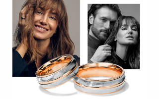 На какой руке носят кольца евреи. Кольца для помолвки. На каком пальце носят обручальное кольцо женщины