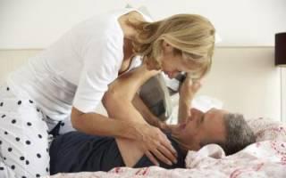Отсутствие половой жизни: чем опасно, как влияет на организм. Есть ли смысл контрацепции при менопаузе? Испытывает ли женщина оргазм