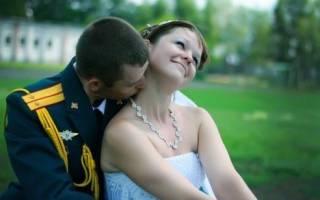 Стоит ли связываться с военным мужчиной. Замужем за офицером или изнанка военной жизни