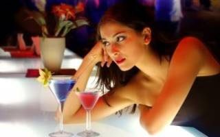 Как познакомиться с парнем в ночном клубе