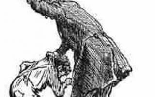 Самые странные наказания для женщин на руси. Что означает сечь розгами». Как в старину секли розгами»
