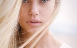 Секреты красоты исландских девушек