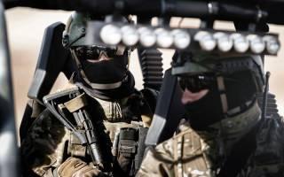 Женский спецназ в Норвегии: из чего сделаны эти девчонки? А ну-ка, девушки! Женский спецназ в Норвегии
