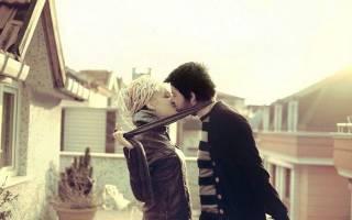 Как быстро научиться целоваться с парнем и не опозориться в первый раз? Правильная техника французского поцелуя. По каким признакам можно определить, что вы не умеете целоваться
