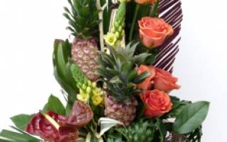 Какие дарить мужчине цветы и принято ли это. Можно ли дарить мужчинам цветы