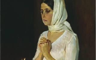 Почему нельзя в церковь в штанах. Можно ли православным женщинам ходить в церковь в брюках