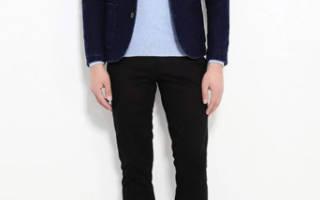 Стиль одежды casual. Стиль casual для мужчин – что это такое? История, характеристики и особенности стиля