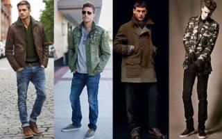 Что не надо одевать мужчинам. Сделайте свою праздничную одежду более повседневной. Рубашки в стиле милитари