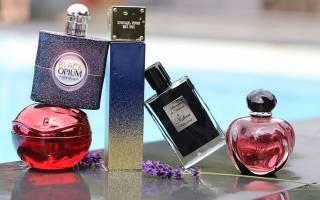 Дорогой запах духов для женщин. Самые лучшие духи для женщин
