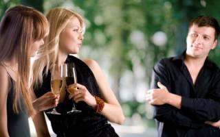 Каких девушек выбирают в жены. Каких женщин мужчины берут в жены