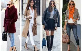 Как составить модный весенний гардероб из базовых вещей? Базовый гардероб для девушек с цветотипом весна