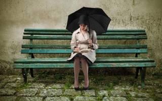 Женское одиночество или свобода — современный взгляд. Как быть счастливой одинокой женщиной