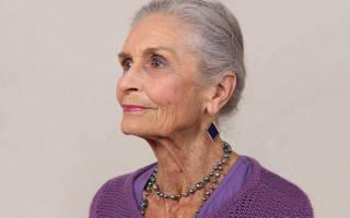 Как правильно одеть женщину 70 лет нарядное