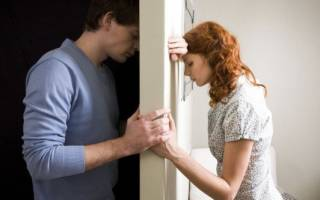 Как доказать парню, что не изменяла ему и вернуть доверие? Как убедить парня в том, что девушка ему не изменяла и стоит ли это делать