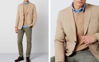 """Стили одежды, какие бывают и как в этом разобраться…. Полное руководство по стилю """"смарт-кэжуал"""" для мужчин, фото"""