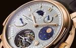 Какие часы лучшие в мире. Самые дорогие наручные часы для мужчин
