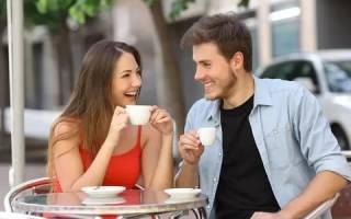 На что обратить внимание при знакомстве с мужчиной
