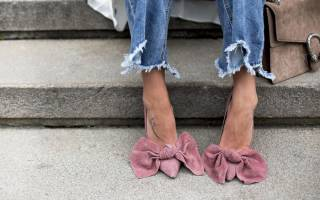 Вот как правильно подобрать туфли на каблуке! Выбираю только такие. Удобные каблуки для каждой женщины