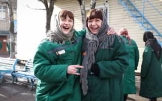 Женские тюрьмы России: как живет «прекрасная половина человечества»? Масса женщин: антиутопия