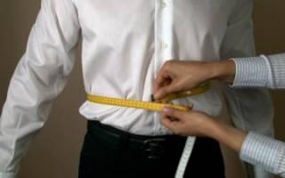 Как измерить талию. Сколько см должна быть талия у женщин и мужчин