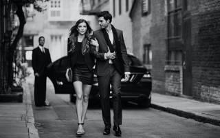 Как понять что не уважает девушка. Как добиться от своей женщины уважения (13 золотых правил). Не будь мелочным