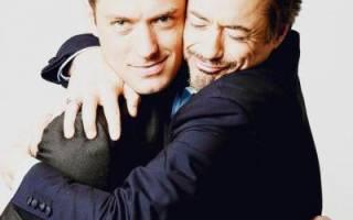 Броманс — это крепкая дружба между мужчинами. Настоящая мужская дружба — взгляд изнутри