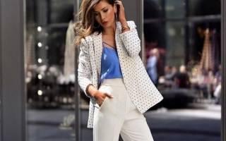 Городской стиль для женщин 40 лет. Уроки стиля! как одеваться после сорока лет