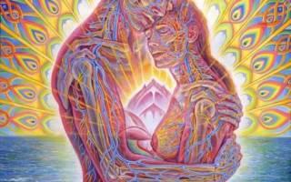 Энергетическая связь между мужчиной и женщиной. Как усилить энергетическую связь самостоятельно
