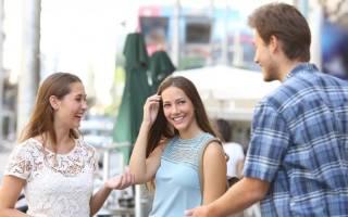 Креативно познакомиться с девушкой. Простые способы знакомства с девушками. Фразы для знакомства с девушкой на остановке
