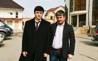 Девушка из дагестана полюбила русского парня. Дагестанские мужчины: внешность, характер и особенности