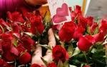 Что написать в записке к цветам. Записка в цветы для девушки. Шаблонам из интернета