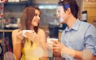 О чём поговорить с парнем: в социальных сетях и на первом свидании
