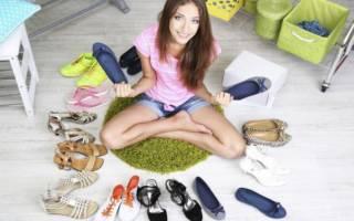 Самые удобные туфли в мире для очень энергичных женщин. Лучшие мужские туфли (обувь)